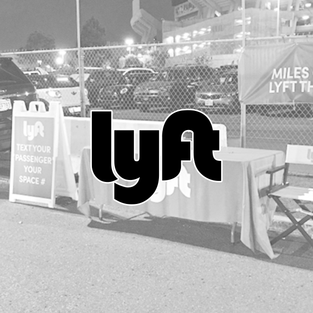 Lyft Brand Awareness Campaign